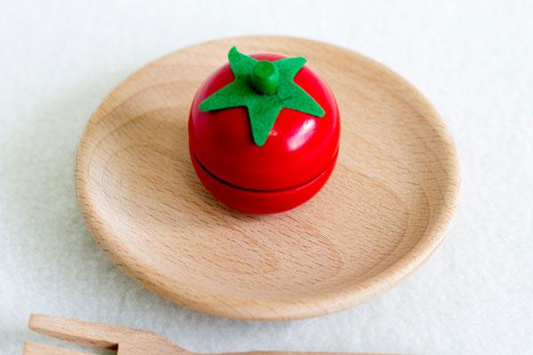 ミニ・トマトメイン拡大