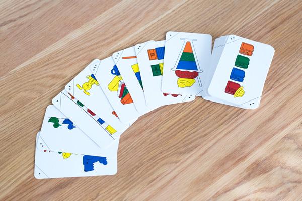 お題カード拡大