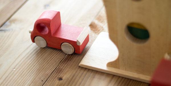車のおもちゃツミニー拡大