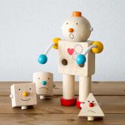 ビルドロボット