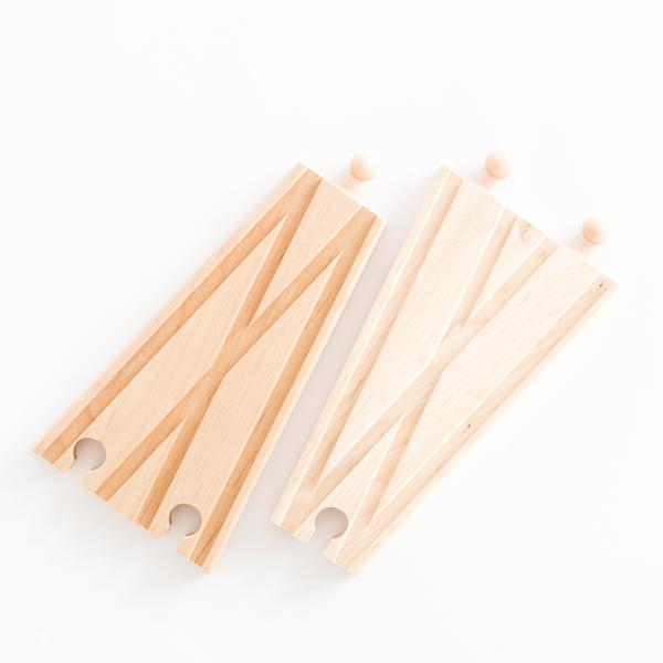 専用木製レールMOK706