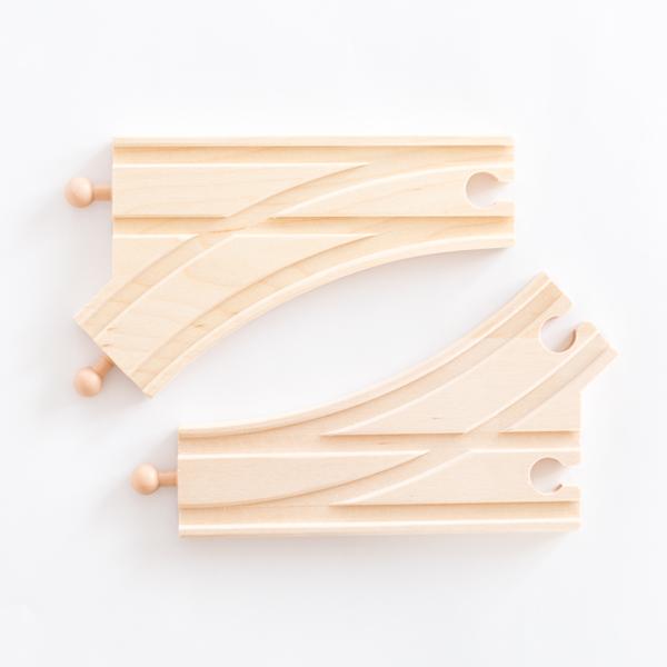 専用木製レールMOK707