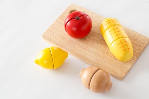 りんご・とうもろこし・レンコン・レモンメイン拡大