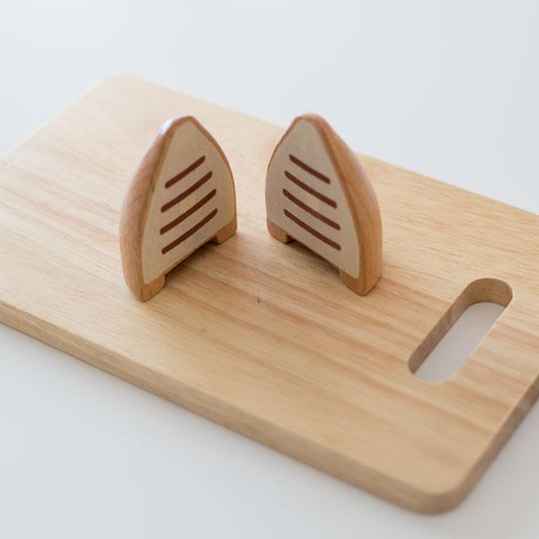 ままごと食材 タケノコ